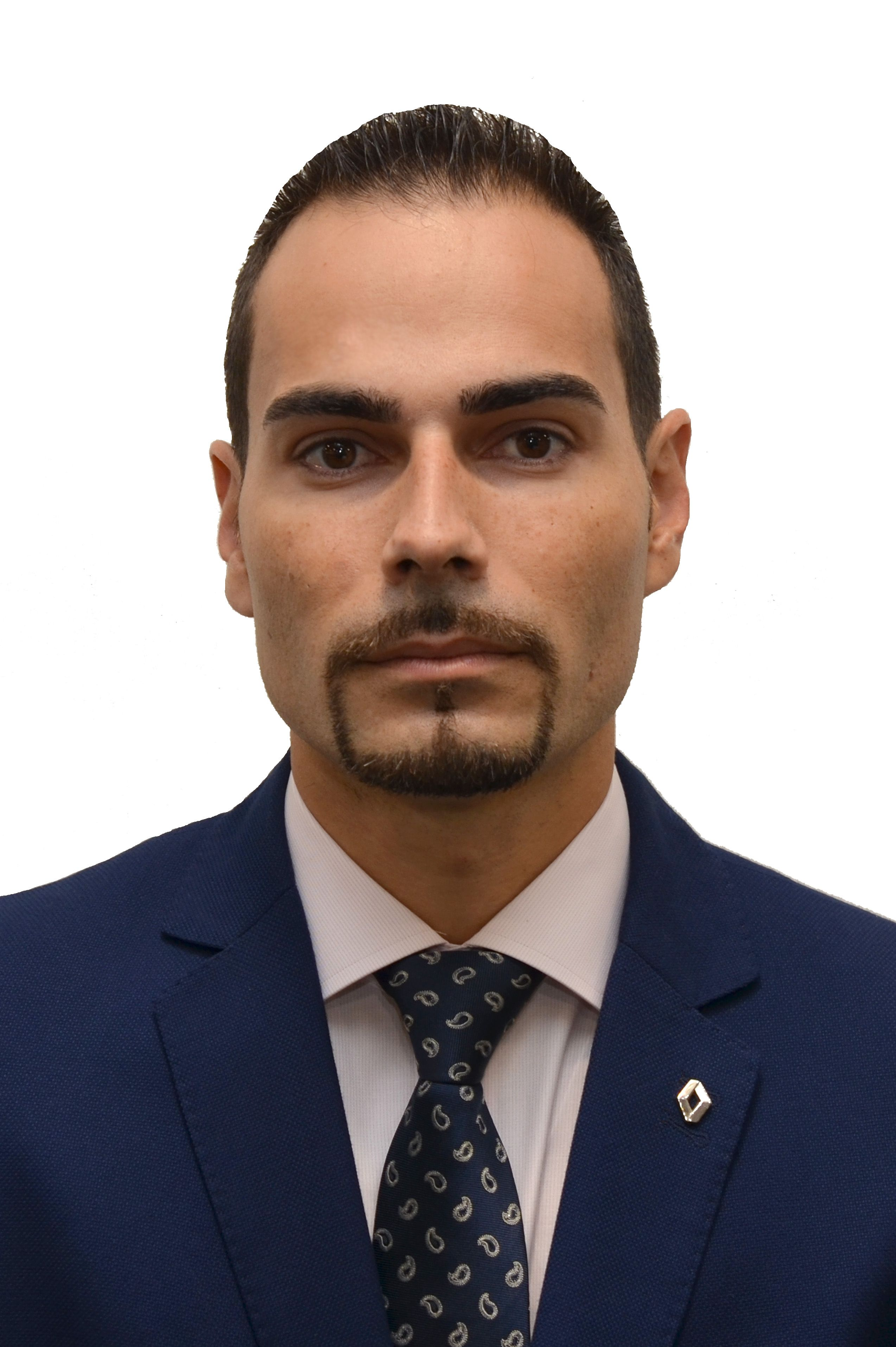 Daniel Rodríguez Rivero