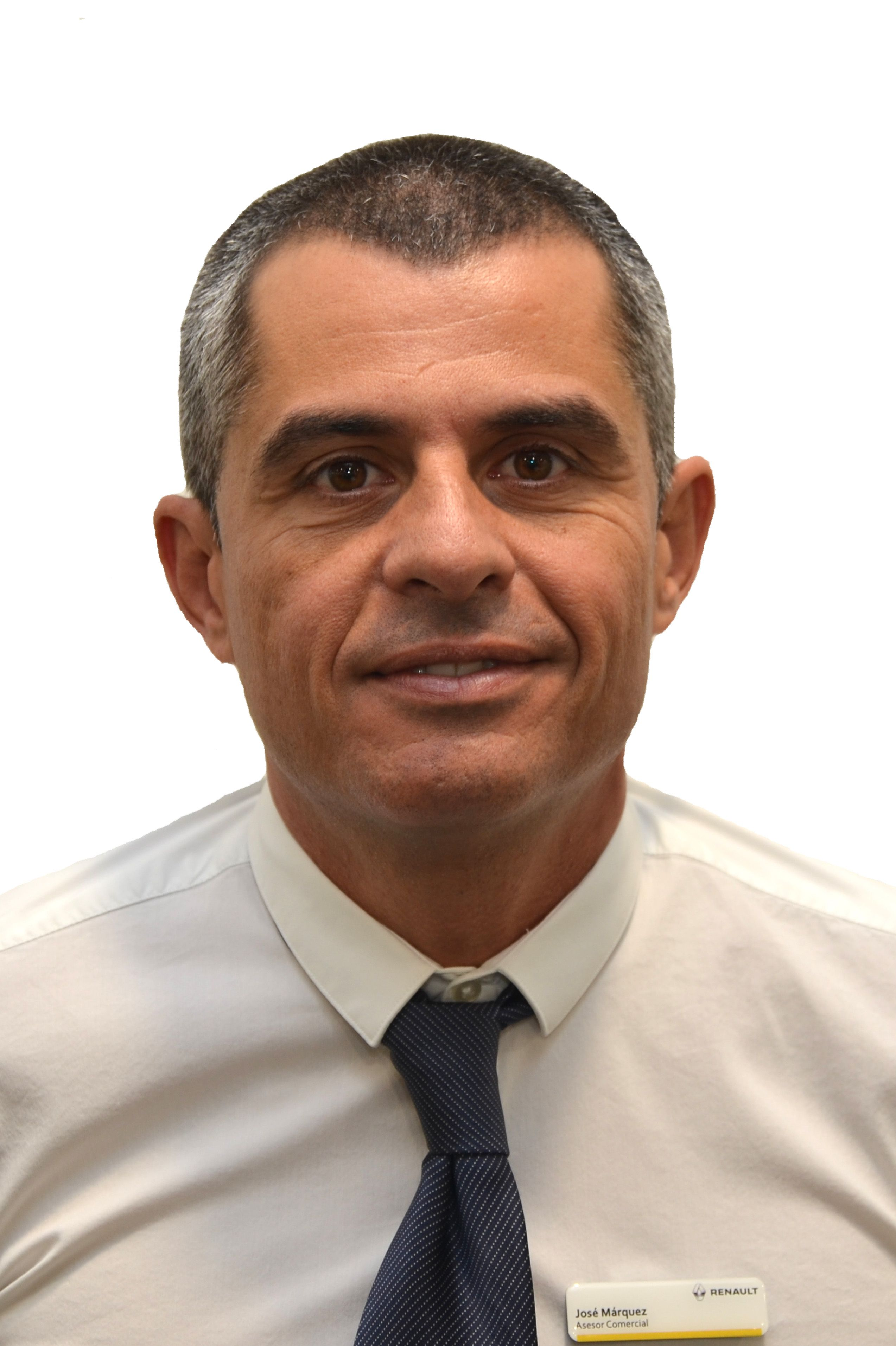 José Ángel Márquez Andino