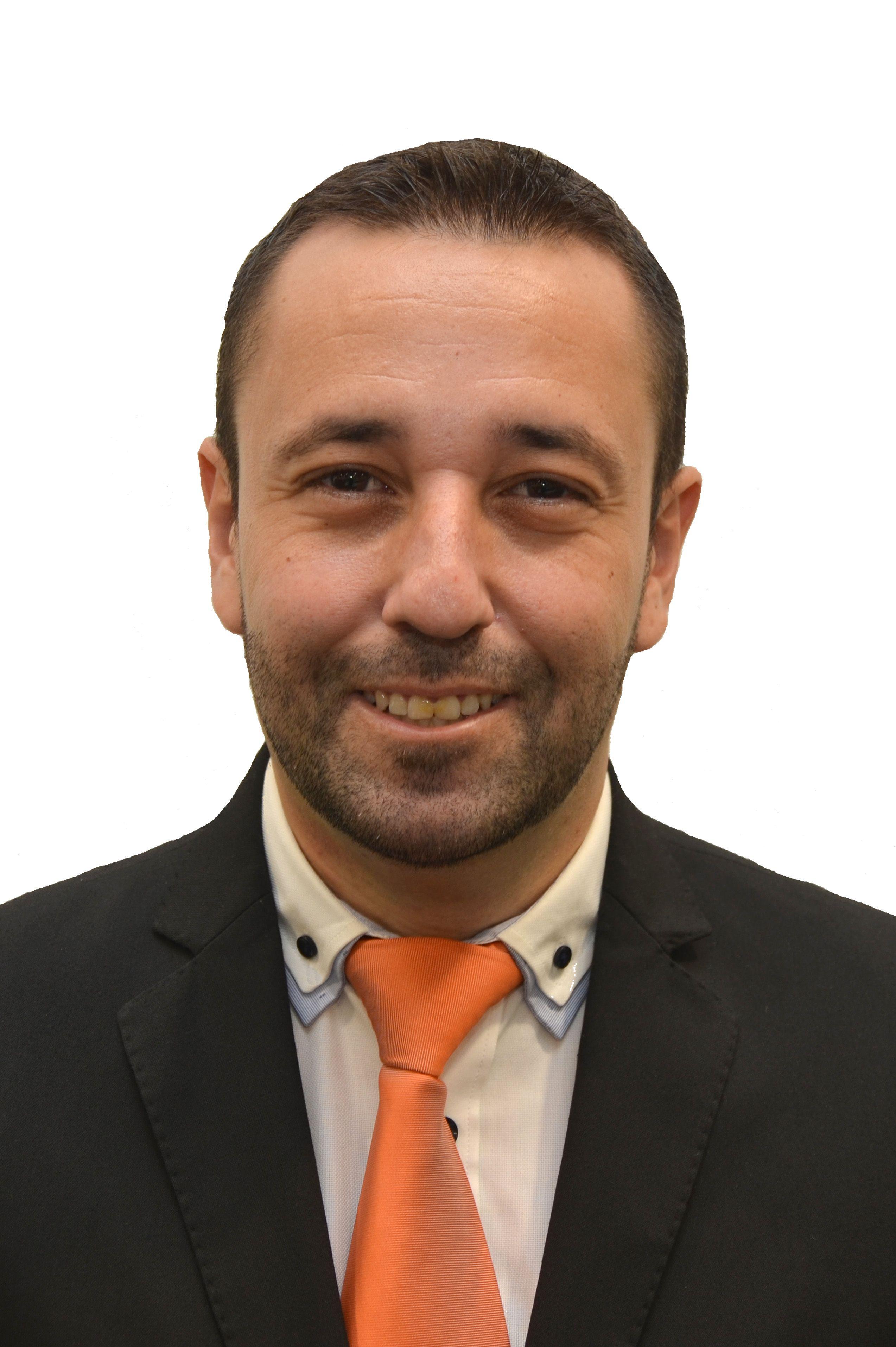 Tony Castro Garriga