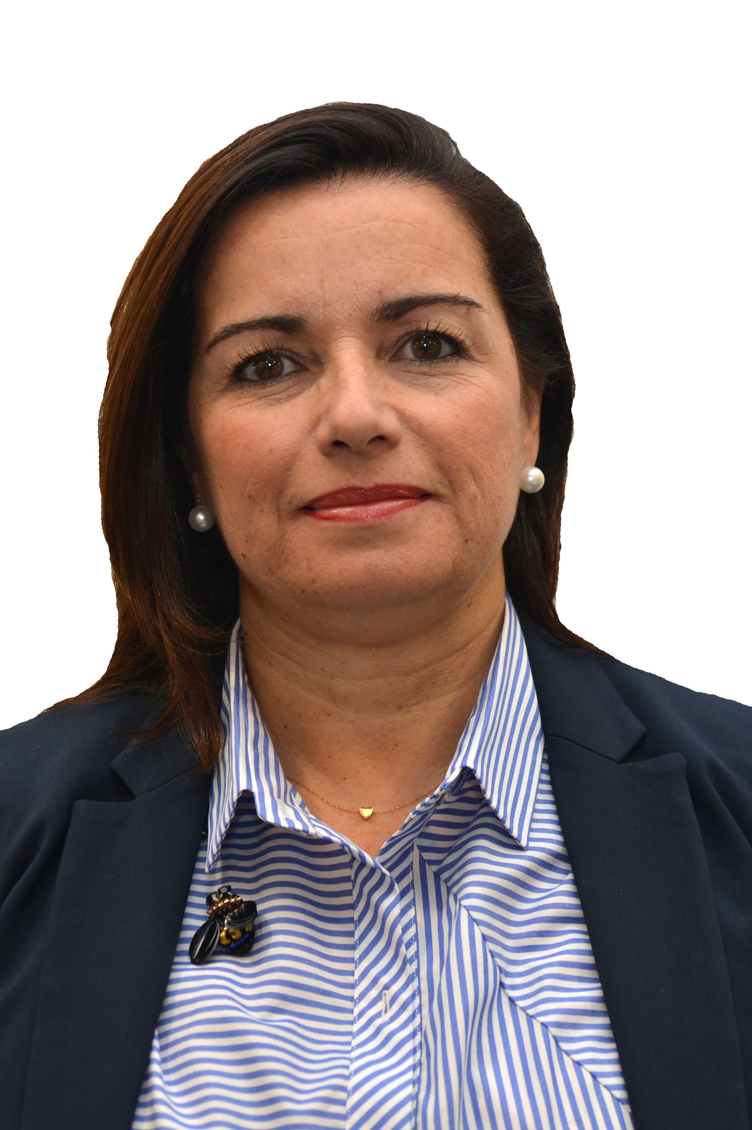 Reyes Isabel Rodríguez Santana