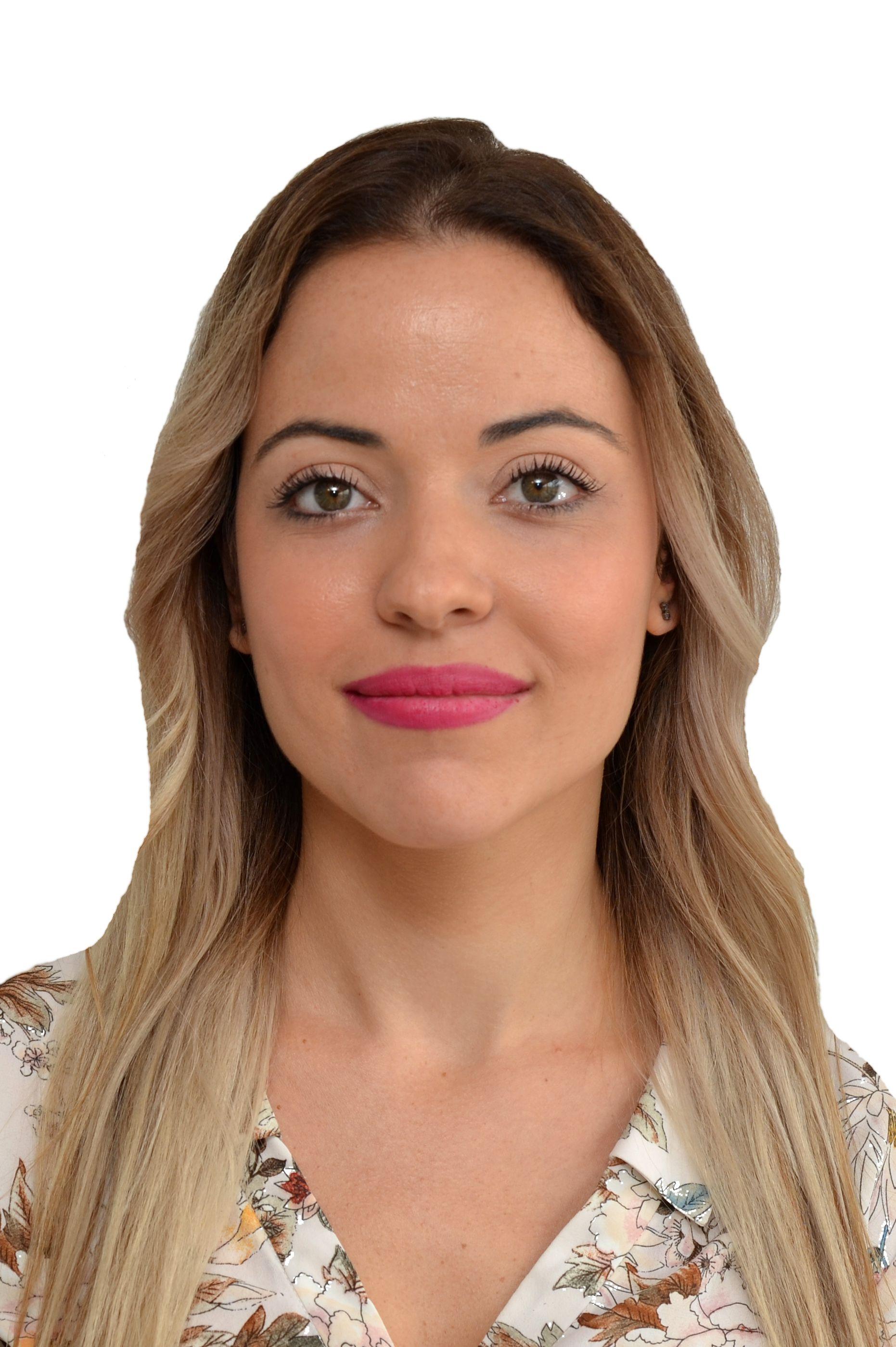 Daida Afonso Acosta