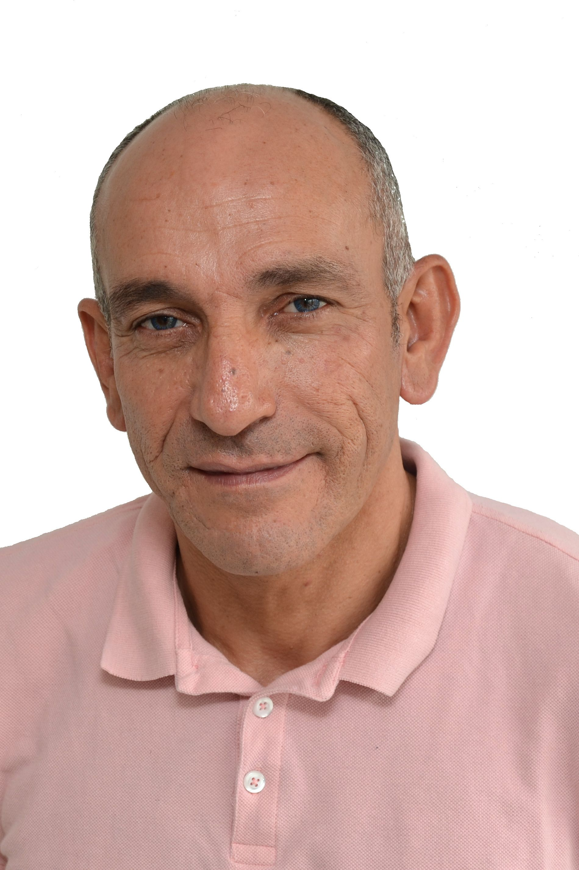 Ángel  Matías Mayor Rodríguez