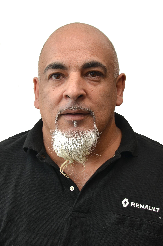 Leonardo Santana Ramos