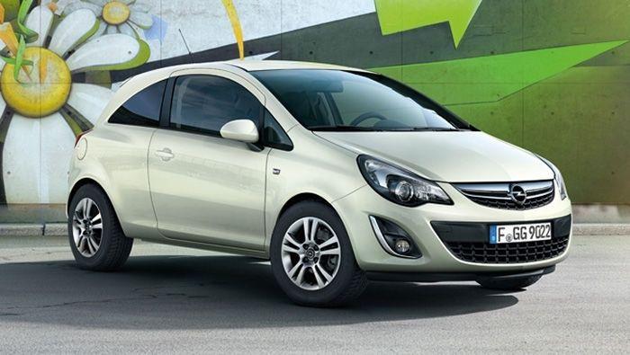 El Opel Corsa se actualiza