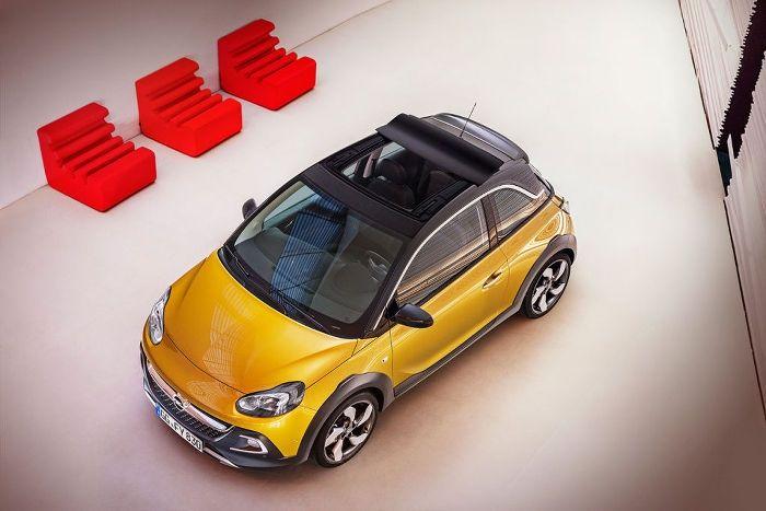 La estrategia de Opel en 5 interesantes claves