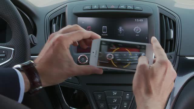 Opel lanza la aplicación myOpel App.