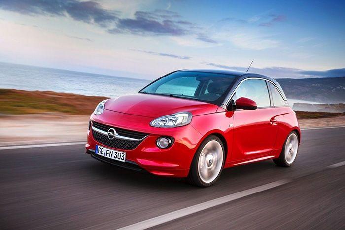 DRIVE2022!: la estrategia de Opel para los próximos años en 5 claves