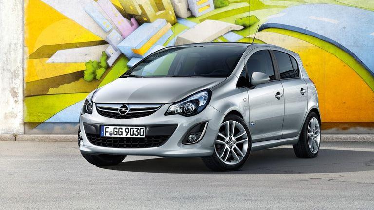 El Grupo Opel asume el negocio europeo de GM