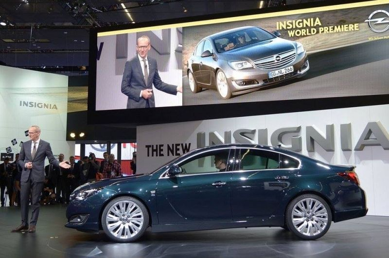 Opel planea introducir al mercado un coche por menos de 10.000 euros