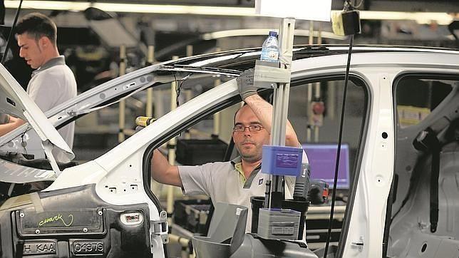De Corea a Zaragoza: El Opel Mokka se fabricará en Figuerelas a partir de Septiembre