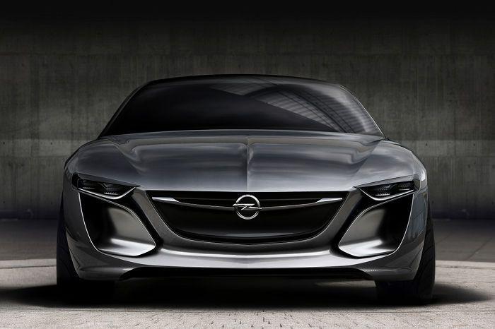 Opel registra las denominaciones de Cascada y Calibra
