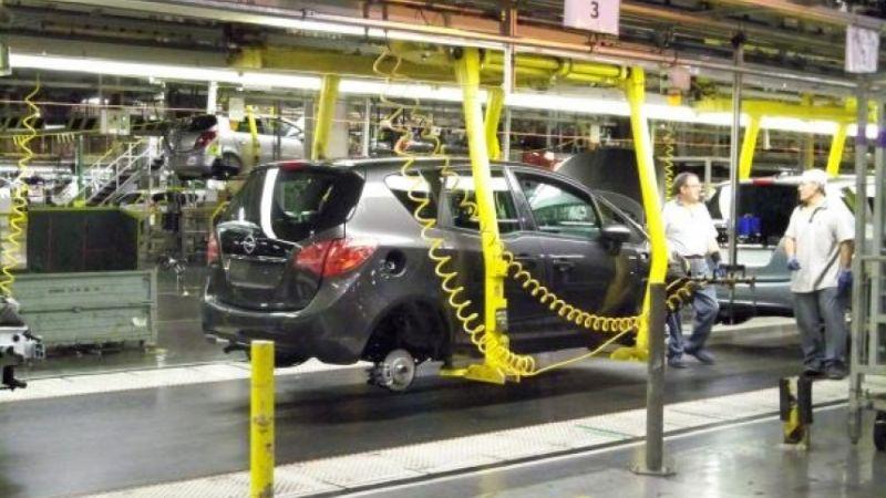 Opel cumple 25 años usando catalizadores