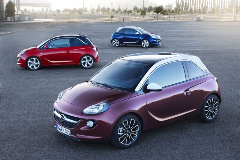 Opel exhibirá sus últimas novedades en el Salón de Madrid