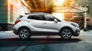 Las ventas confirman la espectacular acogida del Opel Mokka