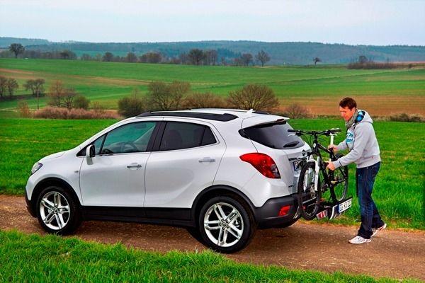 En Motor Reprís hay un Opel Mokka esperándote...