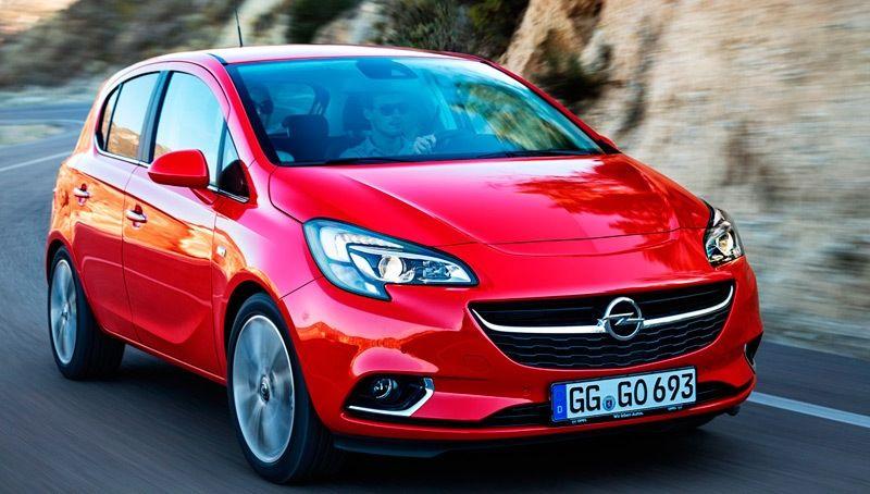 ¿Todavía no conoces el nuevo Opel Corsa?