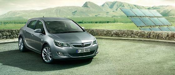 Tu Opel Astra está en Motor Reprís