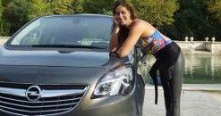Opel continua con su compromiso con el deporte