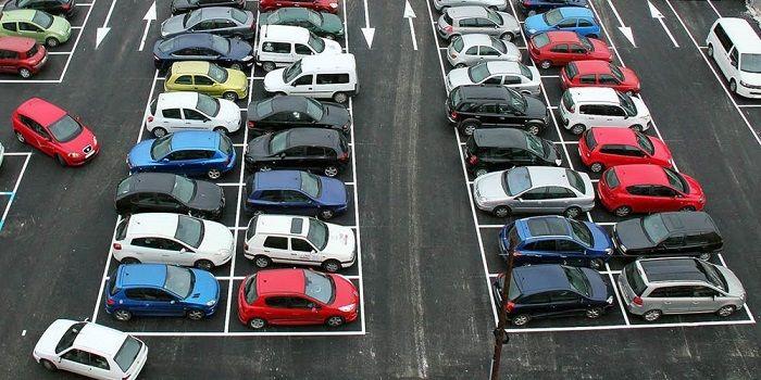 Los españoles afirman tener dificultades para aparcar
