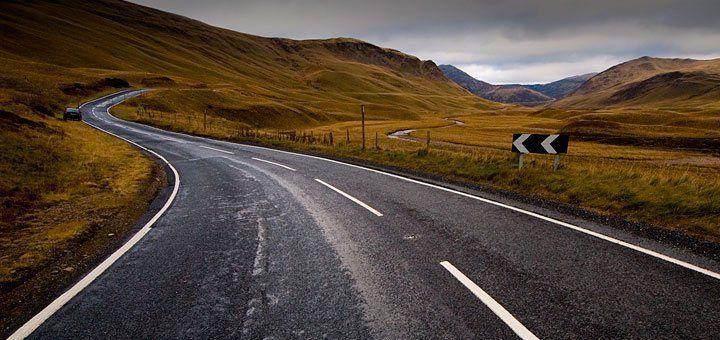 La mejor carretera del mundo está en Portugal