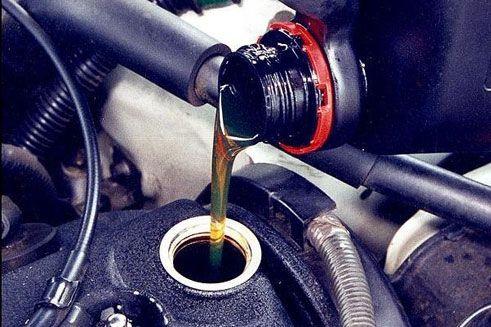 El coste medio del cambio de filtro y el aceite es de 90€