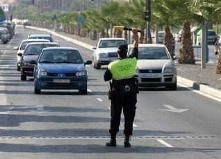 La DGT niega que hayan aumentado las multas durante la crisis