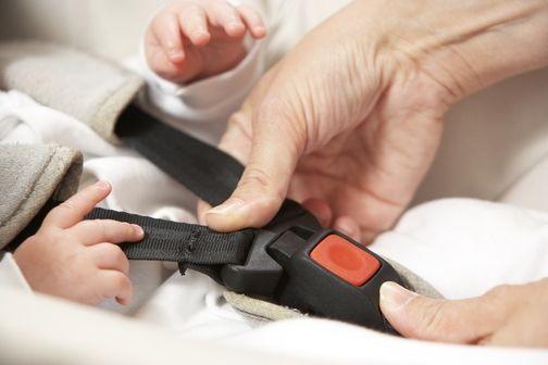 Cambios en los sistemas de retención infantiles
