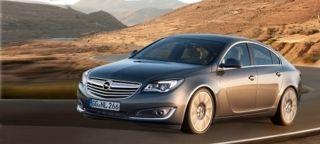 Huertas Auto se prepara para recibir el nuevo Opel Insignia