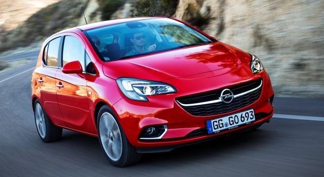 Opel Corsa: Quinta generación del Corsa bajo unos totalmente remodelados parámetros estéticos y tecnológicos