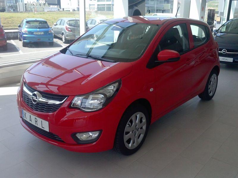 Ven a conocer el nuevo Opel Karl a Avimotor, te sorprenderá