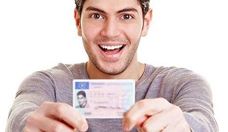 En 2014 aumentó el número de expediciones de carnets de conducir