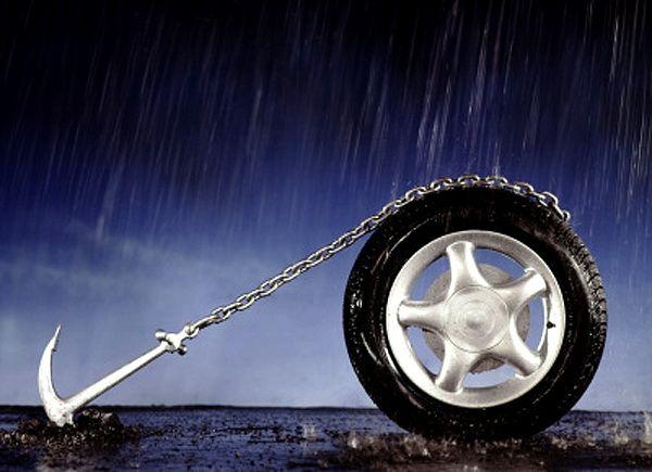 Guía rápida para detectar problemas en los frenos