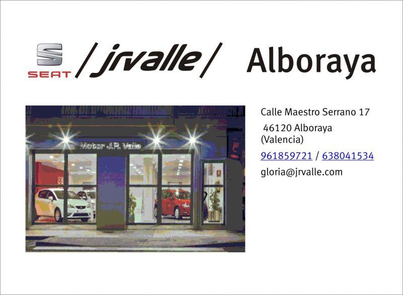 JRValle - Alboraya