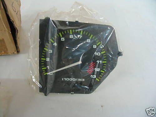 Reloj cuenta revoluciones Kawasaki Ninja 600R - Ref. 25015-1269