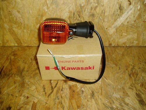 Intermitente delantero Kawasaki ZX6R/ZXR750 - Ref. 23037-1258
