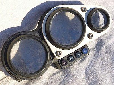 Tapa relojes Kawasaki ZX7R - Ref. 25023-1223