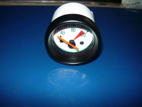 Reloj temperatura Aprilia RS50 1998 - Ref. AP8212448