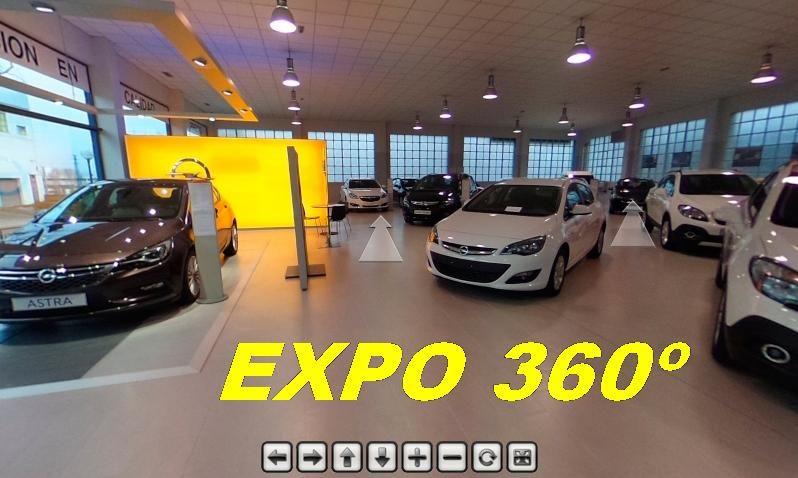 EXPO 360º