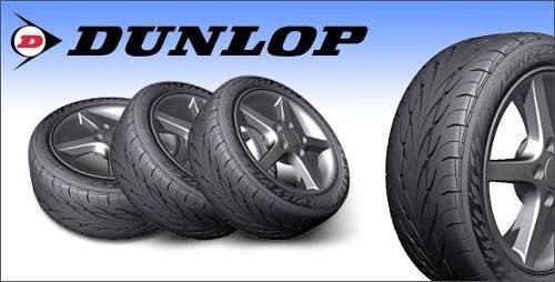Neumaticos Dunlop