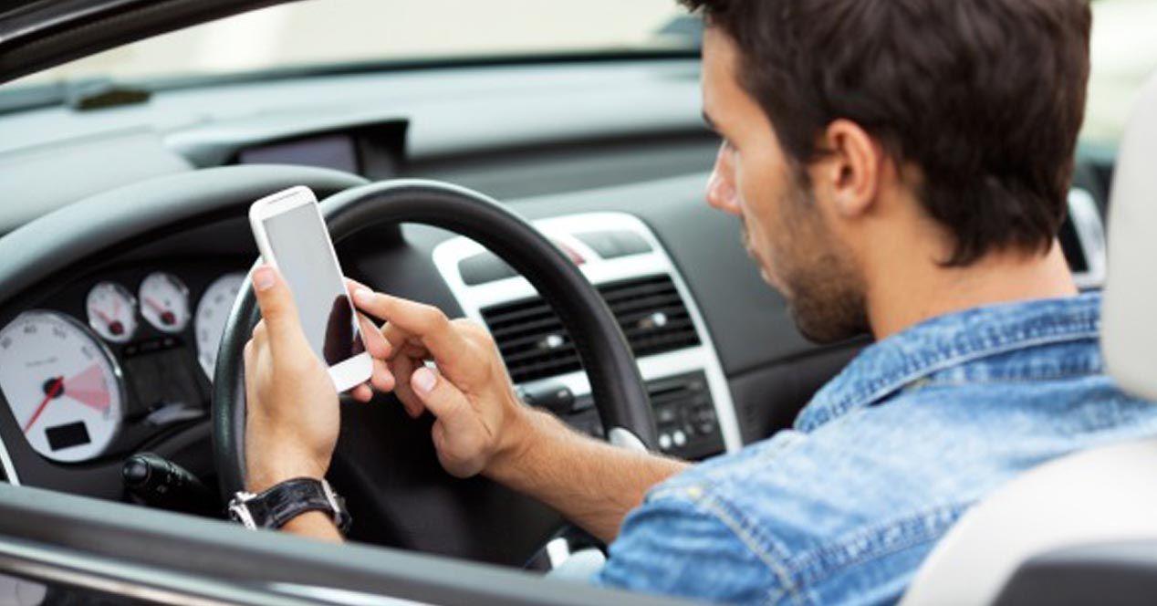 Qué dejarías antes, ¿el coche o el móvil?
