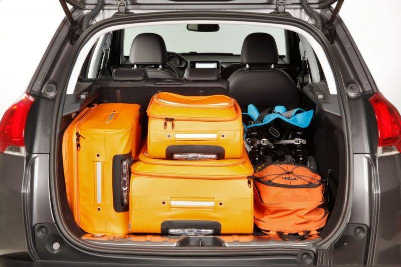 No salgas de viaje sin antes revisar bien tu vehículo