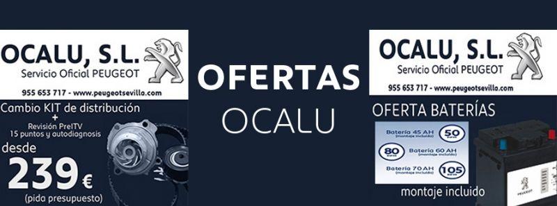 Ofertas Ocalu