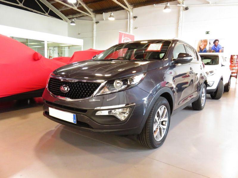 Kia Sportage 1.7 CRDi Drive por 17.300€(*)