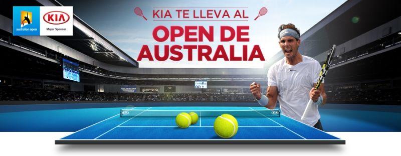 Open de Australia 2015