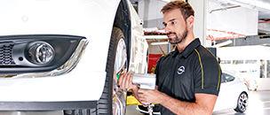 Cambia los neumáticos de tu coche con un 30% de descuento