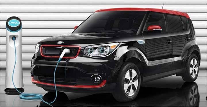 Kia Soul eléctrico, una garantía