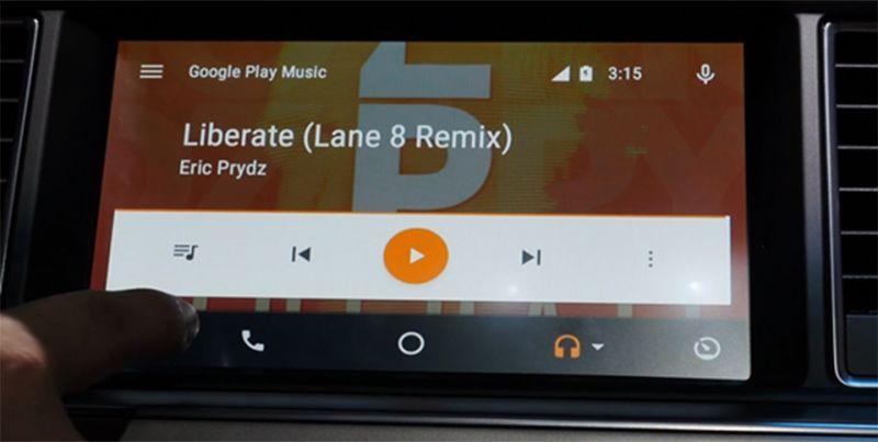 Android Auto y Apple CarPlay en los nuevos Kia