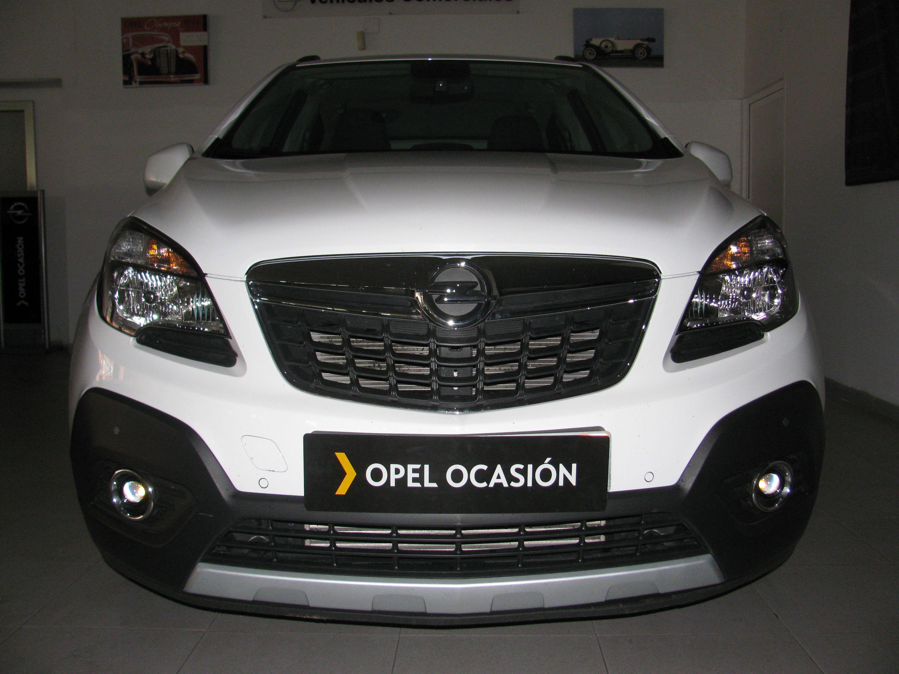 OPEL Mokka 1.6 CDTi 4X2 Selective Auto