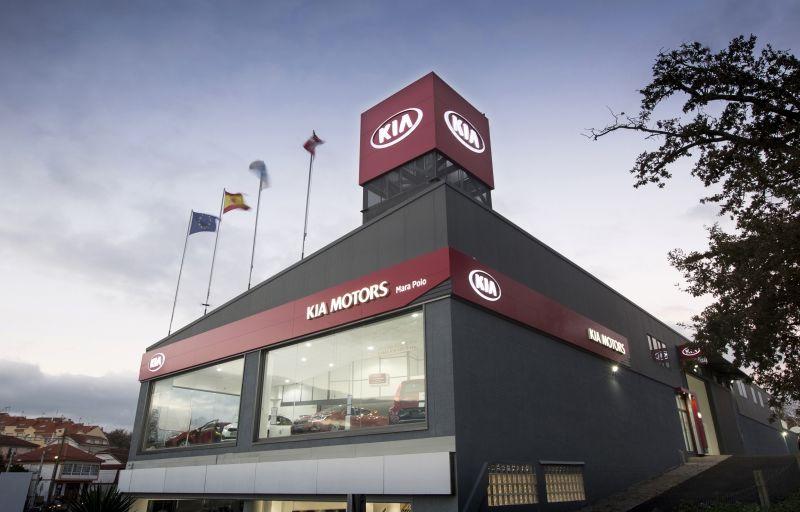 Nuevas instalaciones integrales en Vigo