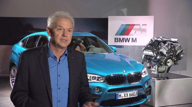 Kia-Hyundai se hace con el ingeniero jefe de BMW M para desarrollar sus modelos deportivos